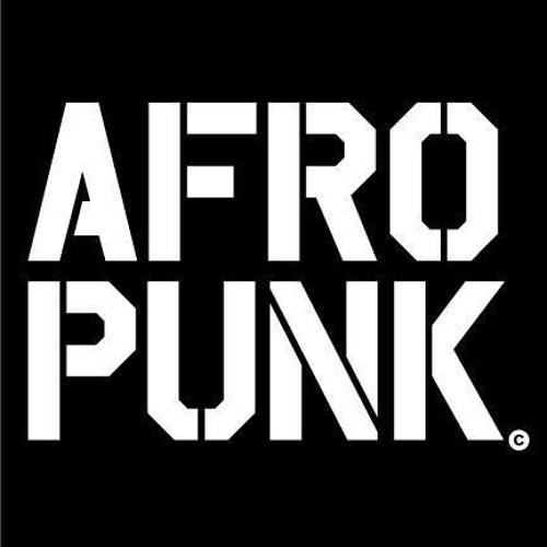 AFROPUNK's avatar