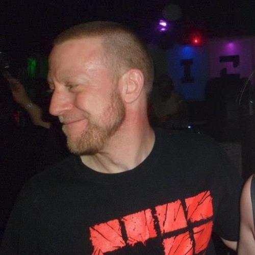 Ian Colin Pensom's avatar