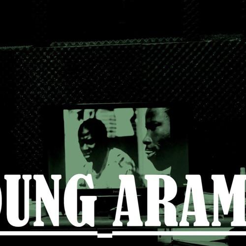 Young Aramis's avatar
