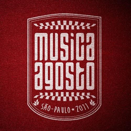 Música Agosto's avatar