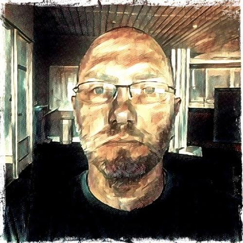 Jolyon Ansuz's avatar