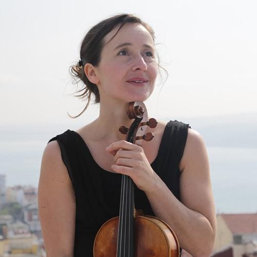 Ada Myriel Meinich's avatar