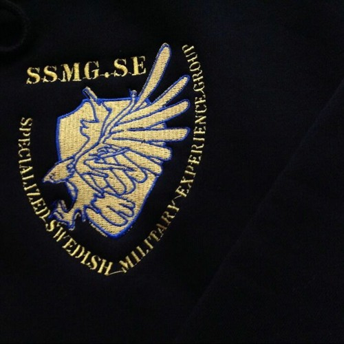 SSMG Podcast's avatar
