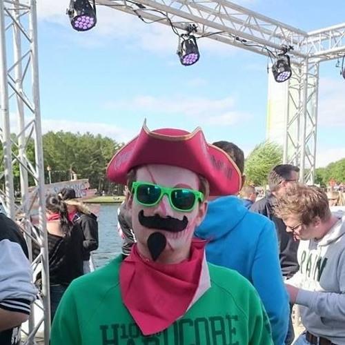 Erik Gortjes's avatar