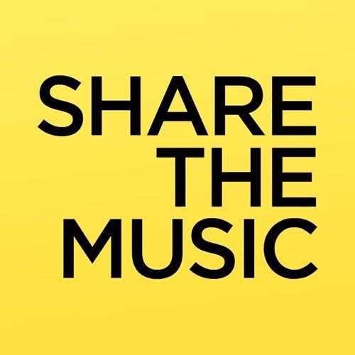Sharing Music's avatar