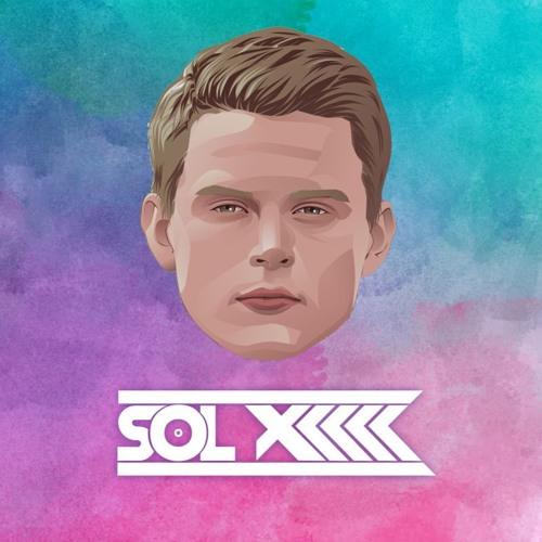 Sol-X's avatar