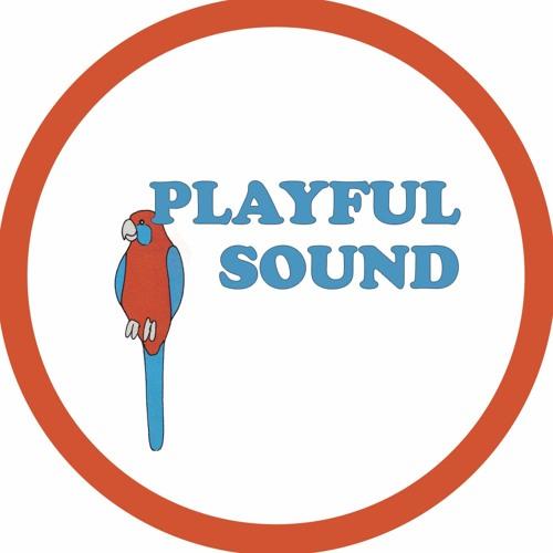 Playful Sound's avatar