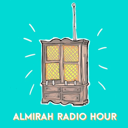 Almirah Radio Hour's avatar
