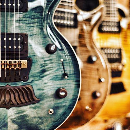 Universum Guitars's avatar