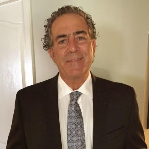 Neil Haboush Judgement's avatar