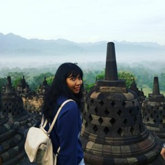 Angelina Indra