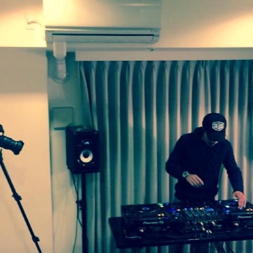 DJ ASK's avatar