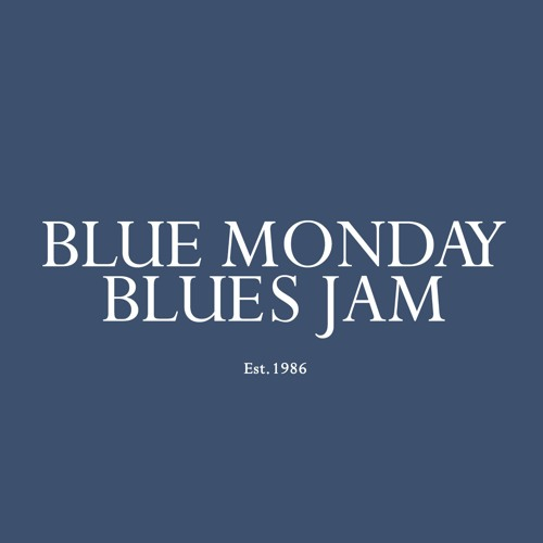Blue Monday Blues Jam Osnabrück's avatar