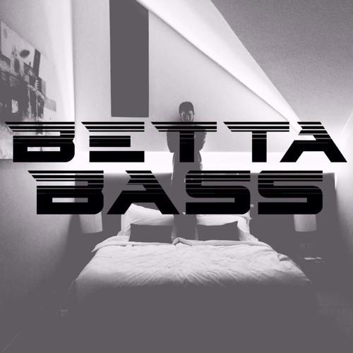 BettaBass Music's avatar