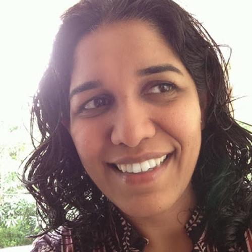 Vijayalakshmi Nagarajan's avatar