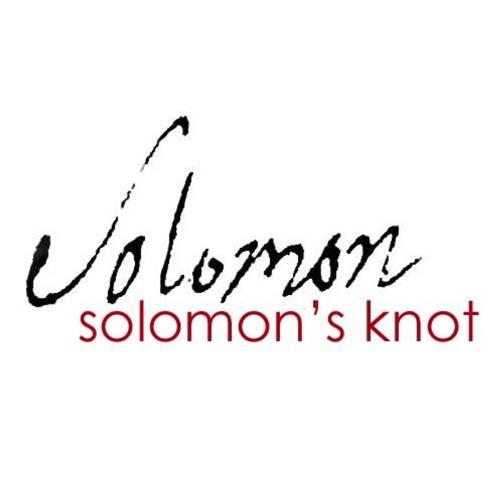 solomonsknot's avatar
