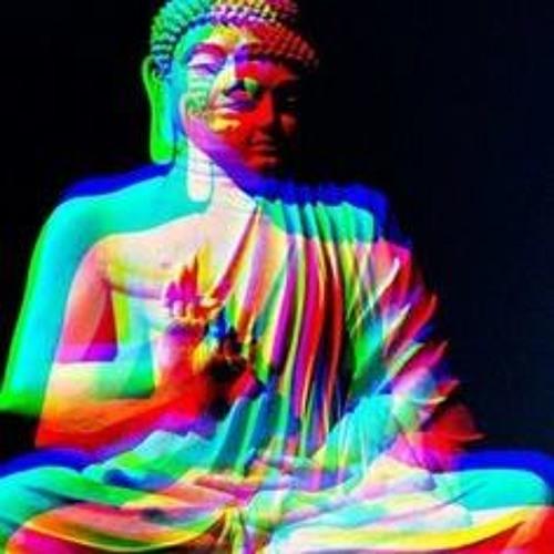 White Lotus Buddha's avatar