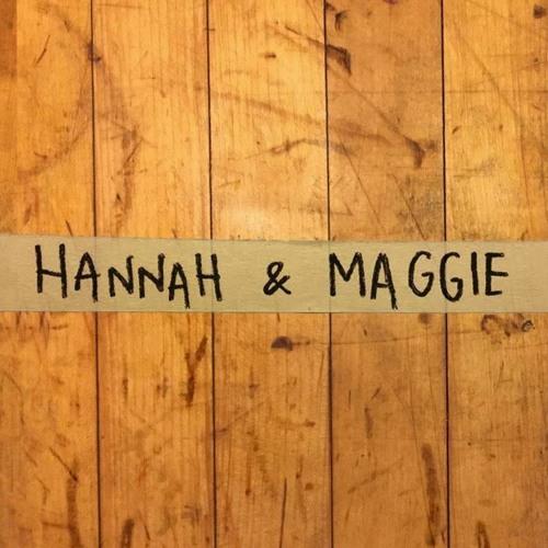 HannahandMaggie's avatar
