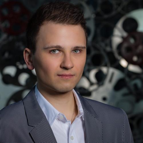 Eugene Astapov's avatar