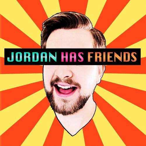 Jordan Has Friends's avatar