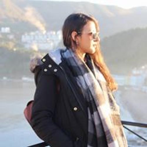 Rabia Nur Kıvrak's avatar