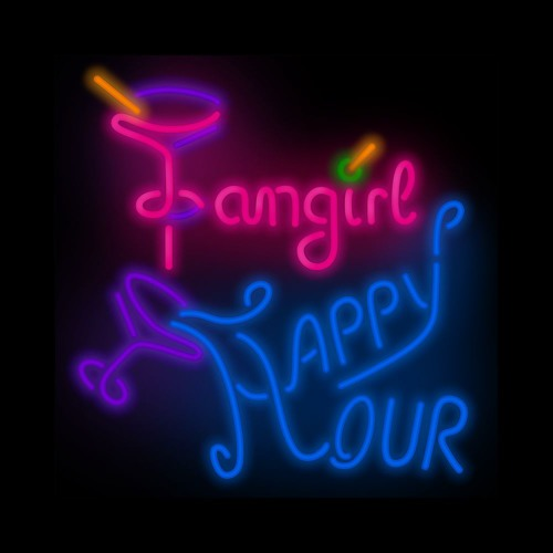 Fangirl Happy Hour's avatar