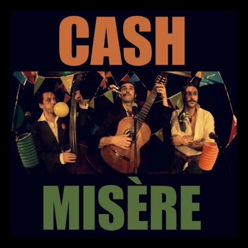 Cash Misère's avatar