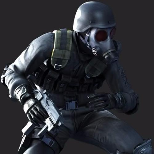 Dark Objekz's avatar