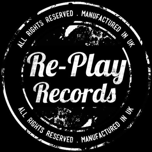 Re-Play Records's avatar