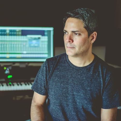Tony Morales Composer's avatar