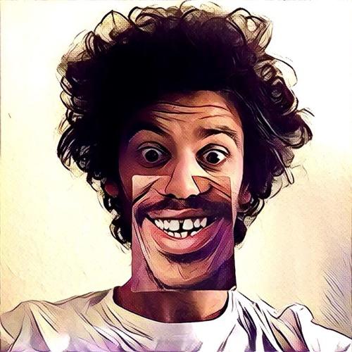 Besnik's avatar