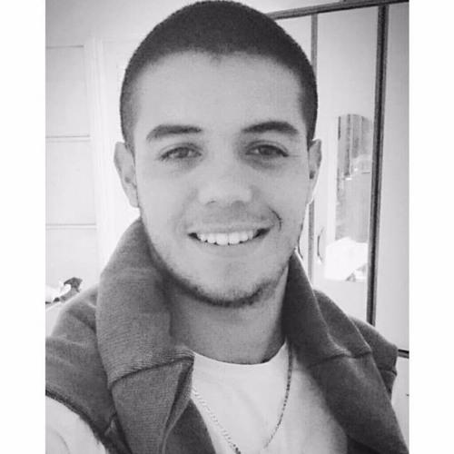 Rafhael Christian's avatar