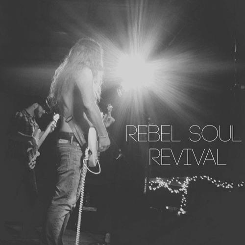 Rebel Soul Revival's avatar