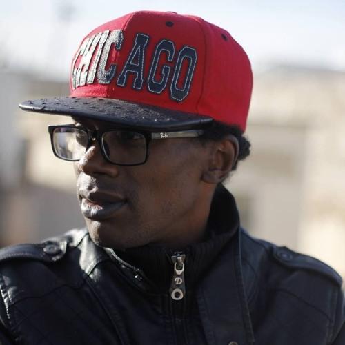 black son Beats's avatar