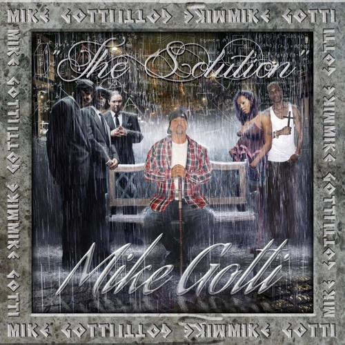 Mike Gotti's avatar