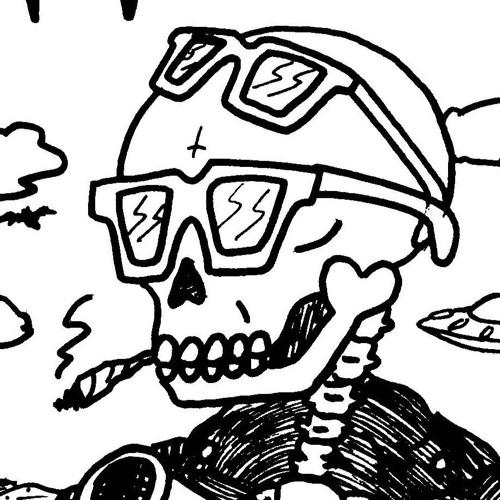 The Dry Look's avatar
