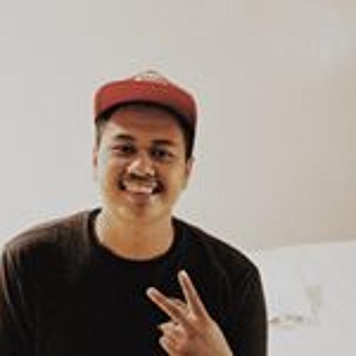 Damar Rizki's avatar