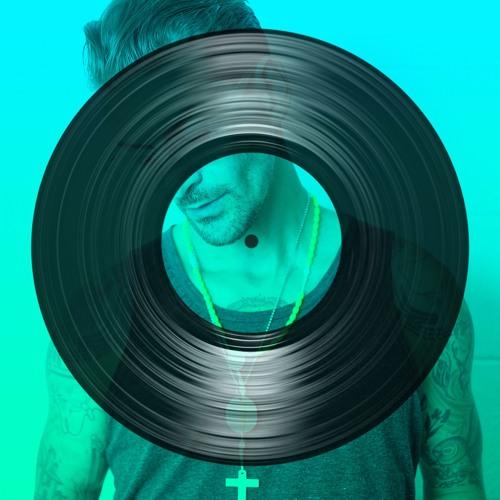 Scotty Boombox's avatar