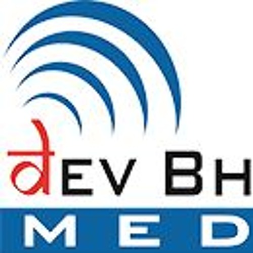DEVBHOOMI MEDIA's avatar