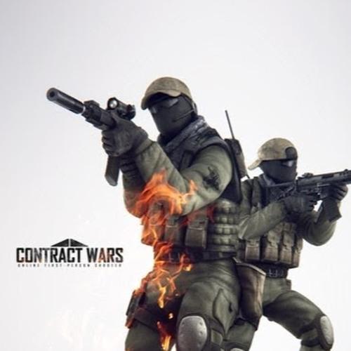 Prokiller CW's avatar