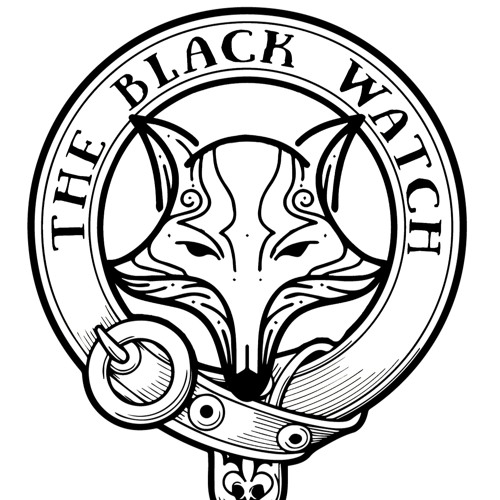 The Black Watch (celtic-punk Moscow)'s avatar