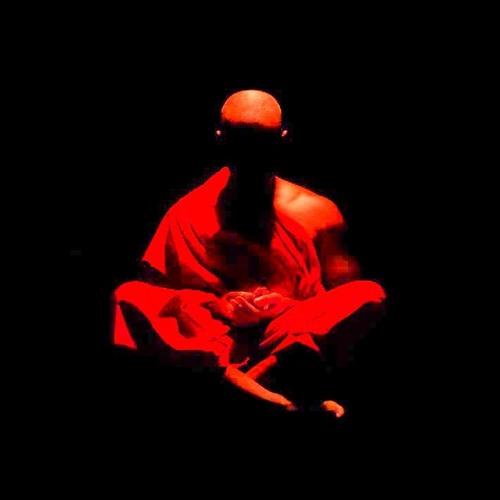 Black Monk's avatar