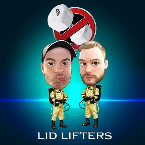 The Lid Lifters's avatar