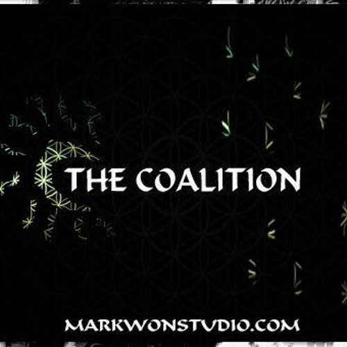 Mark Won And The Coalition's avatar