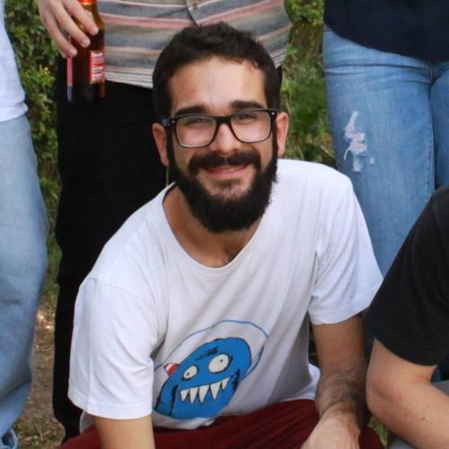 Cristián Izquierdo's avatar