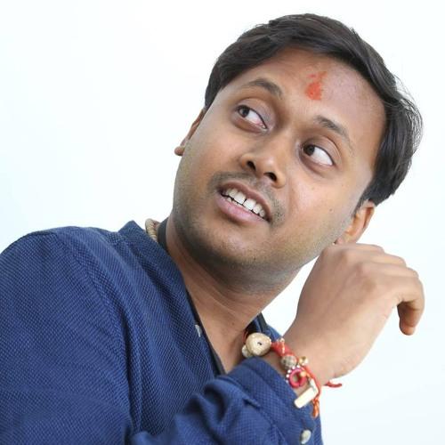 Hitesh Kumar J's avatar