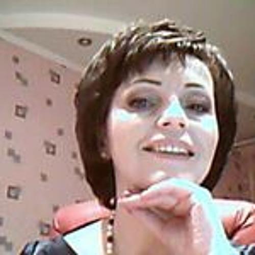 Nina  Frolova's avatar