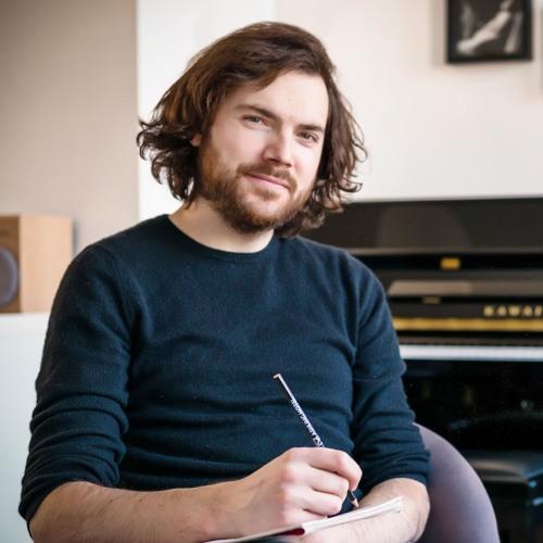 Eloi Ragot  Film Composer's avatar
