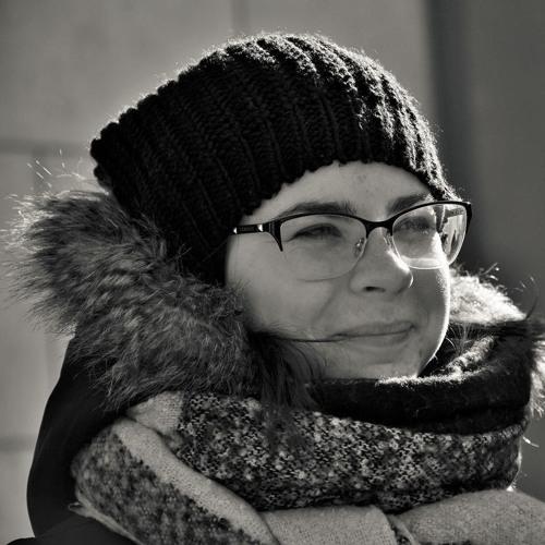 Goda Marija Gužauskaitė's avatar
