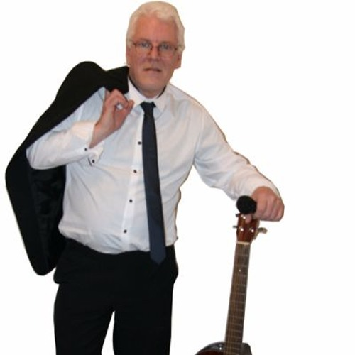 Jim Harrison's avatar